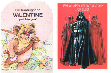 For An Interview With Star Wars A Very Vader Valentineu0027s Day Illustrator  Katie Cook, Have A Listen To Star Wars Kidscast Episode 6!
